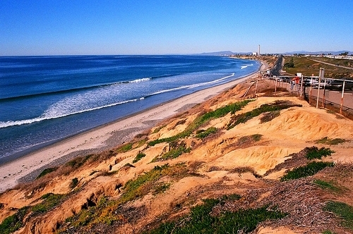 Carlsbad State Beach Campground Rv Als Available At Rvfunal