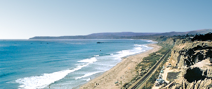 Rvfunal Rv Lot Location Is Just Minutes Away From San Clemente State Beach