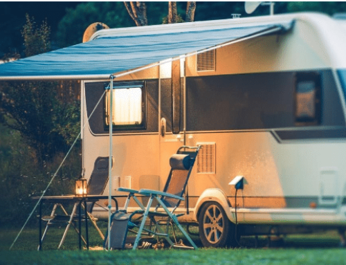 Budget Camping in an RV in 2020