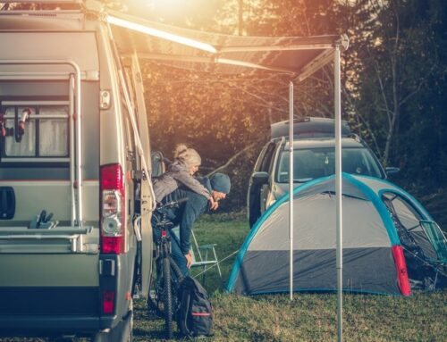 5 First-Time RVing Rookie Mistakes Many People Make